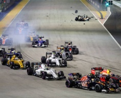 Could Singapore have had a different winner?