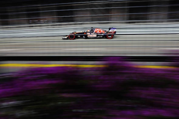Toro Rosso / Getty Images
