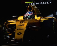 Palmer aims for stronger result in Singapore