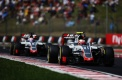 Poor debut for Haas on home soil