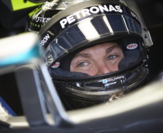Rosberg wins, Mercedes clinch championship