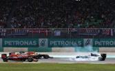 Could Red Bull beat Hamilton in Sepang?