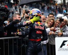 Verstappen draws comparisons with the F1 greats