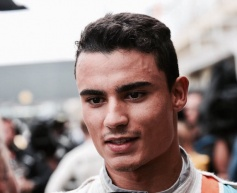 Sauber signs Wehrlein for 2017