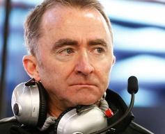 Paddy Lowe leaves Mercedes