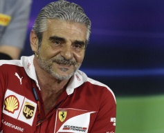"Arrivabene: ""A good result"