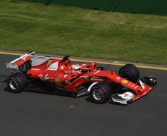 Vettel tops final practice session