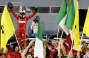 The Bahrain GP in pictures