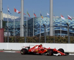 Ferrari tops Friday practice sessions