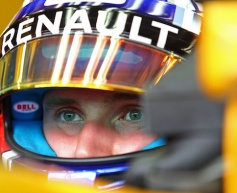 Sirotkin set to drive in FP1