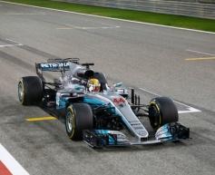 Hamilton takes blame for penalty