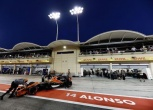 Alonso expects tough race
