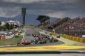 Hamilton's victory, an open goal from Ferrari