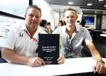 Formula 1 global fan survey results revealed