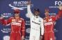 Hamilton unbeatable in qualifying