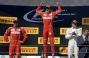 Vettel victorious at Hungaroring