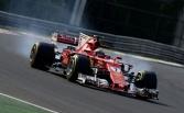 Ferrari fastest in both testing days