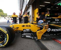 Fruitful day for Renault