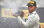 Hamilton transforms pole in win