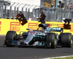 Hamilton: 'I tried my best out there'
