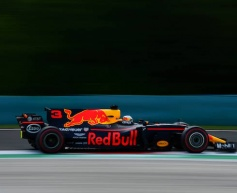 Ricciardo quickest in Friday sessions
