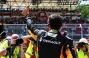 Kubica enjoys official F1 return