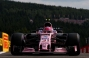 Force India delivers strong qualifying performance