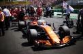 McLaren set engine deadline amid Renault speculation
