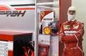 The best man won, says beaten Vettel