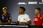 2018 Australian GP - Thursday Press Conference
