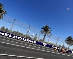2018 Australian Grand PrixView
