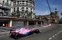 Force India scores double Q3