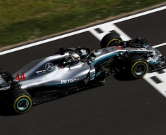 Hamilton secures pole position