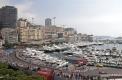 2018 Monaco Grand PrixView