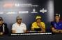 2018 Spanish GP - Thursday Press Conference
