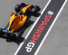 2018 Spanish GP in pictures