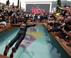 2018 Monaco GP in pictures