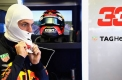 Verstappen tops Friday sessions