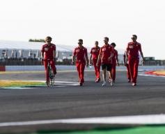 Video: Vettel previews the Hungarian GP