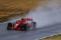 Germany gave Ferrari a cold shower