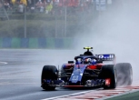 Good qualifying for Toro Rosso