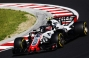 Haas moved up to 4th in Championship