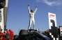 Hamilton unbeatable at Hungaroring