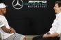 Hamilton stays with Mercedes until the end of 2020