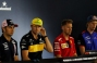 2018 German GP - Thursday Press Conference