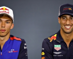 2018 Belgian GP - Thursday Press Conference