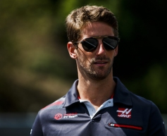 Romain Grosjean Q & A