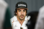 Alonso retires from F1 at the end of the season