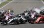 Formula 1 enables live betting