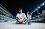 Hamilton wins at Marina Bay